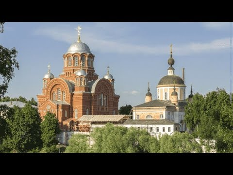 Сергиев Посад, Хотьково и Абрамцево объединят в туристический кластер