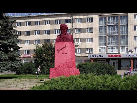 Чи замінять пам'ятник Петру Запорожцю на Івана Мазепу