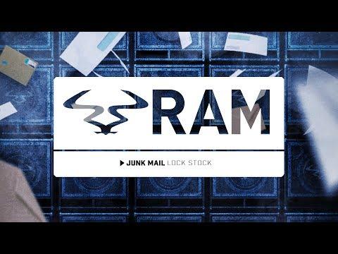 Junk Mail - Lock Stock
