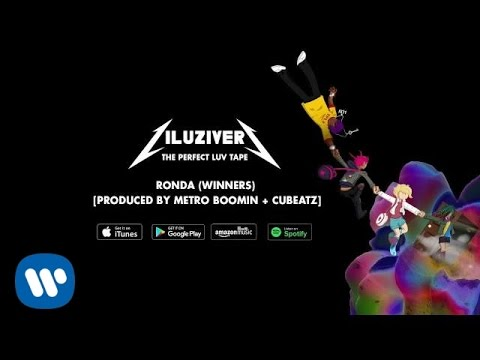 Lil Uzi Vert  Ronda Winners Produced  Metro Boomin + CuBeatz