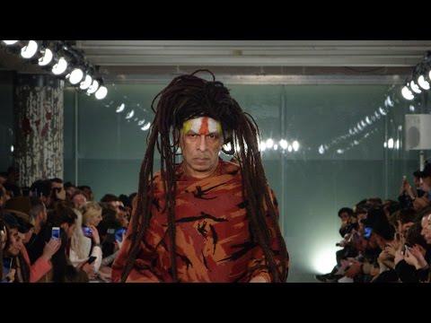 Maharishi AW16 At London Collections Men
