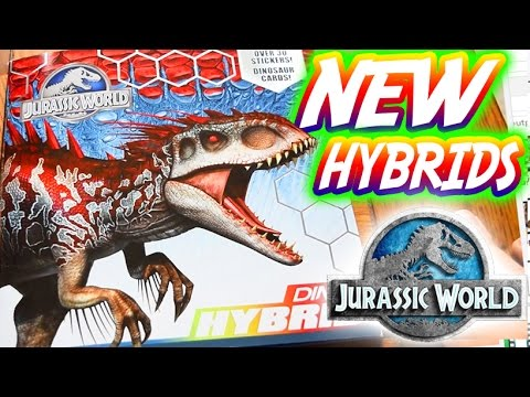 75 Hybrid Dinosaurs Coloring Pages For Free