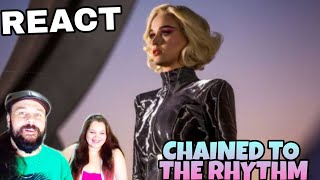 Baixar REAGINDO: KATY PERRY - CHAINED TO THE RHYTHM (REACT)