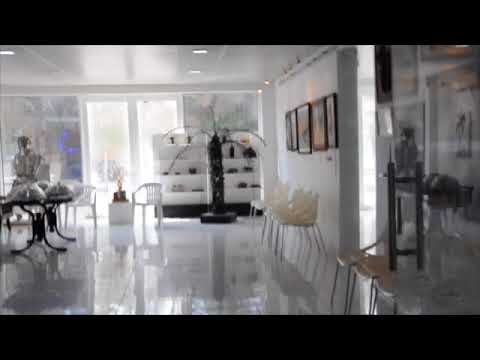 Art Hub Abu Dhabi Slovenia