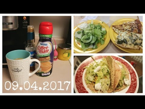 what-i-ate-today-counting-smart-points-on-weight-watchers!-(09.04.2017)
