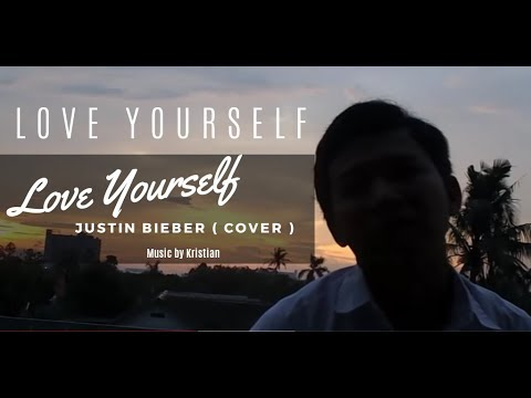 Download Justin Bieber - Love Yourself ( Cover by Hengky Jazzer Feat' Kristian Gitar )