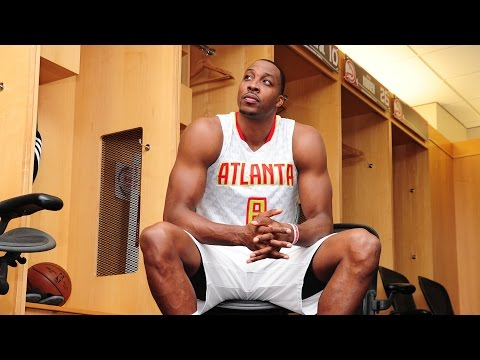 Dwight Howard 2016/17 Season Highlights | Atlanta Hawks Highlights