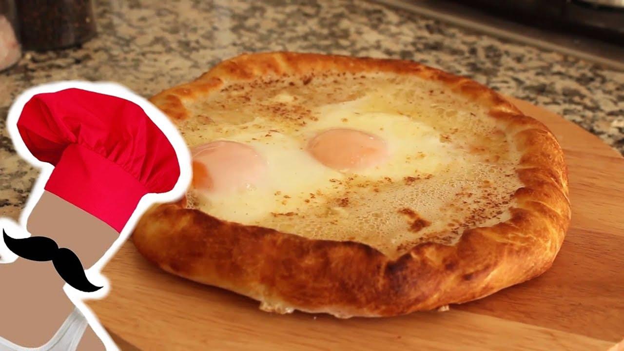 Kıymalı Yumurtalı Karadeniz Pidesi Tarifi Videosu