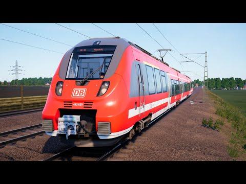 Train Sim World 2 - BR 442 Tutorial |