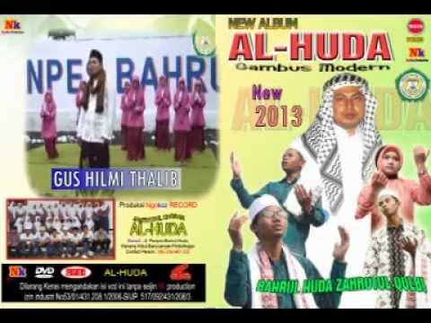 Hadrah Al Huda Karya Ponpes Bahrul Huda Klenang Probolinggo