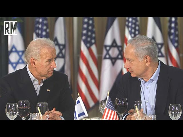 Biden's Arab-American Agenda Is a Joke