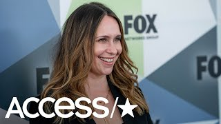 Jennifer love hewitt sorry for looking like a 'hot mess' on first red carpet since 2014 | access