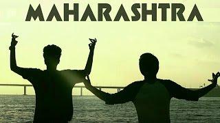 Maharashtra Song   Jazzy Nanu x Balgeek   Hindi, English, Marathi Rap Song  