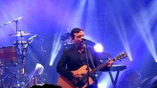 "MANIC STREET PREACHERS - Your Love Alone Is Not Enough ""LIVE ACOUSTIC "" @ XFM Winter Wonderland 2011"