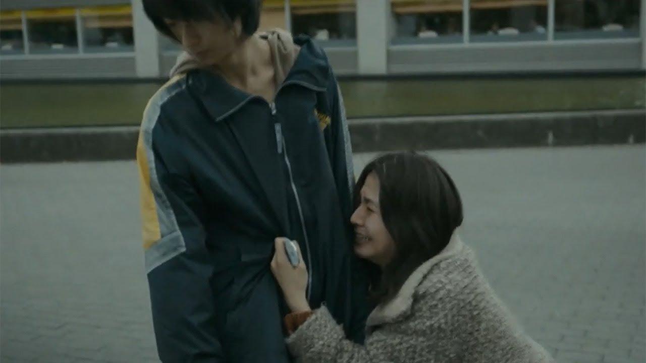長澤まさみ主演映画「MOTHER マザー」7月3日公開へ ショート予告「SON」編が公開