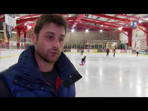 Tensions à la patinoire de Poitiers entre le club de Brian Joubert et le Stade Poitevin