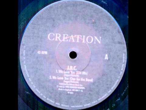 J.B.C. - We Love You