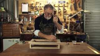 Woodworking Masterclass S1 Ep6