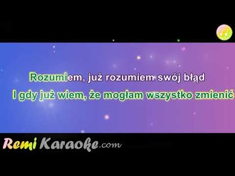 Varius Manx - Ruchome piaski (karaoke - RemiKaraoke.com)
