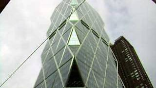 Hearst Tower  - New York City