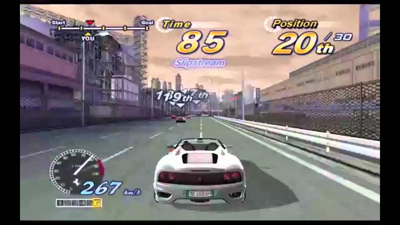 Outrun 2006 Pc Game | Games World