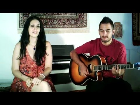 Tamally maak - Amr Diab (cover by Ank covers)