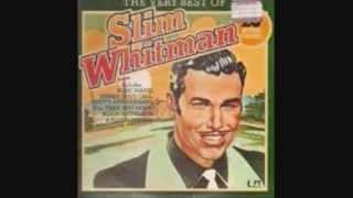 Slim Whitman - **TRIBUTE** - At The Close Of A Long,Long, Day (1956).