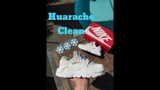 dcb95029a49d3 How To Clean Huaraches