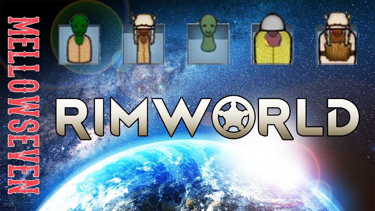Steam Workshop Best Rimworld Mods - Www imagez co