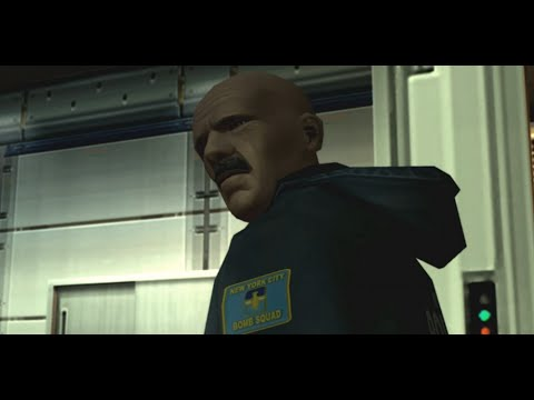 Download Let's Play Metal Gear Solid 2 : Sons of Liberty [FR] Episode 8 : Le vétéran du déminage