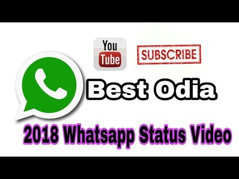 Tori Pain Lekhichi Mu Gita Tie Salini | Whatsapp Status Video 2018