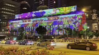 THE FULLERTON HOTEL SINGAPORE …