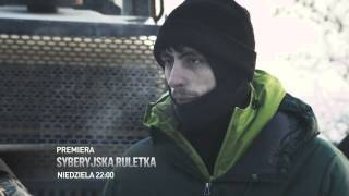 Discovery Channel - Syberyjska ruletka