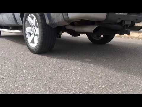Why Won't My Truck Do a Burnout? (Problem Solved! Link in Description)
