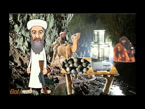 Download The Osama bin Laden Miracle Kitchen