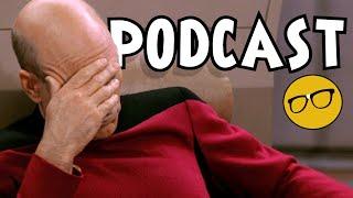 Star Trek vs Fandom   Doctor Who Decline and JJ Abrams' Hollywood Takeover