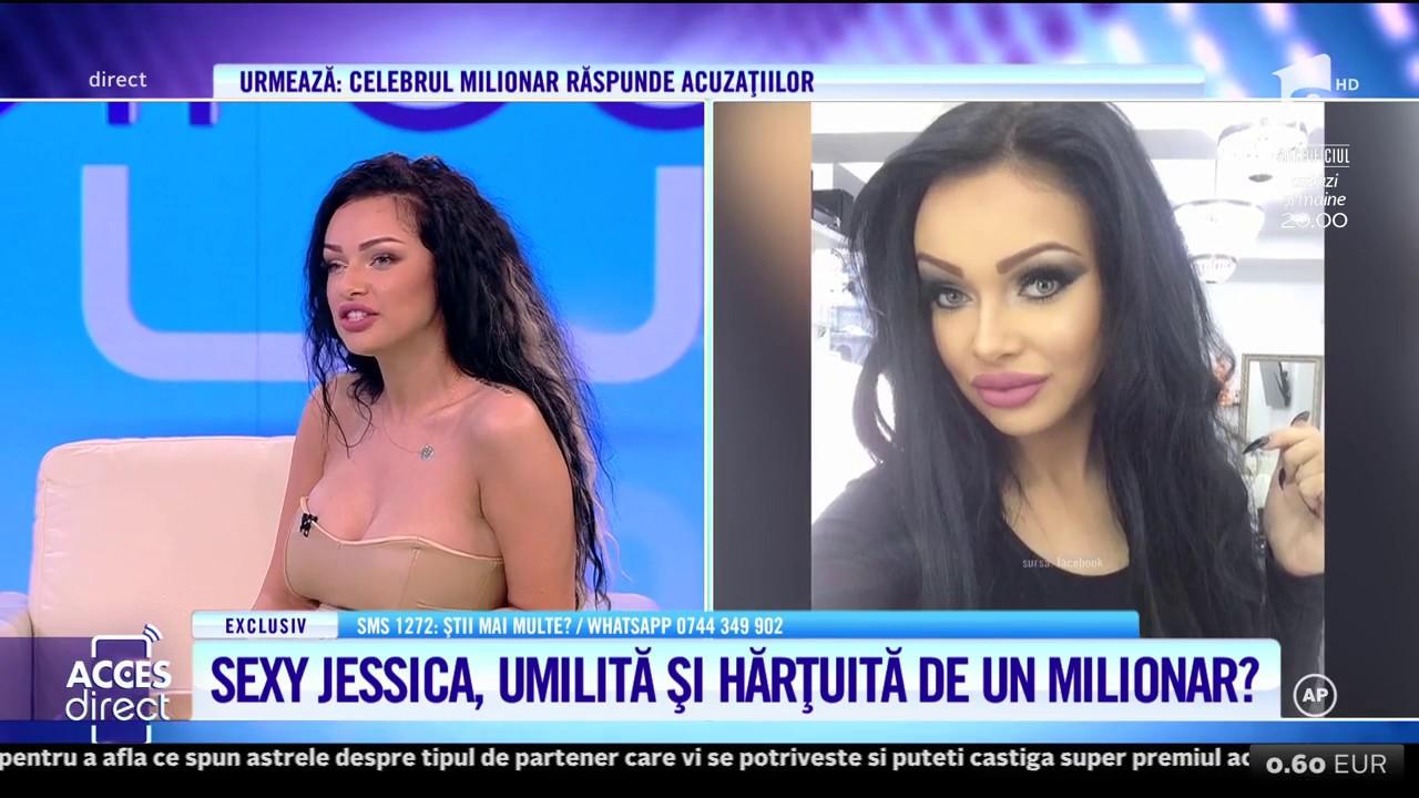 Milionar care cauta femeie)