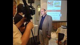 Μπάμπης Μιχαηλίδης, Place Branding, Συνέντευξη TV100