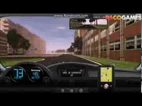 Verkeers (Traffic) -Talent Online