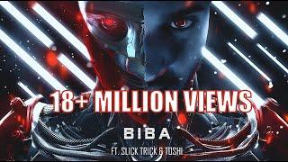 2. BIBA (feat. SLICK TRICK, TOSHI) | Farasat Anees | OFIVE1