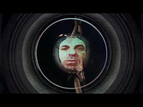 Koby Israelite-Riqqoud. (Cymatics)