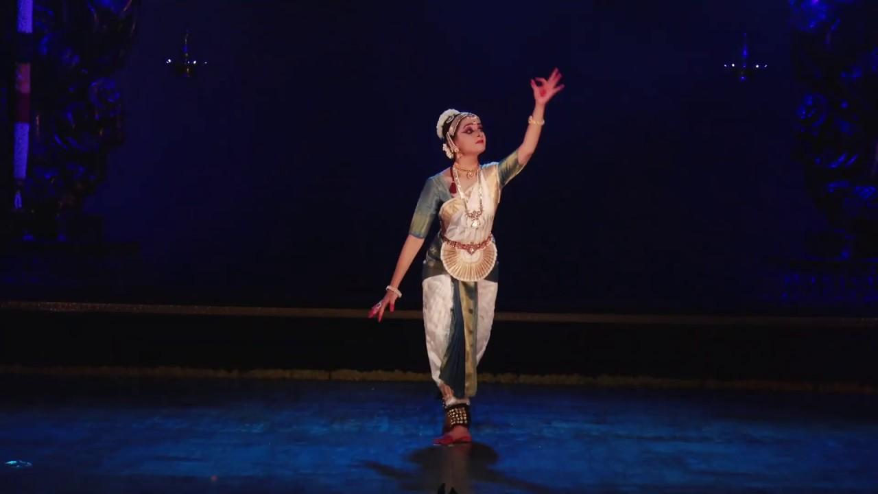 Thillana - Rathipathipriya