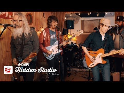 Sloan (Full Performance) | Stiegl Hidden Studio Sessions