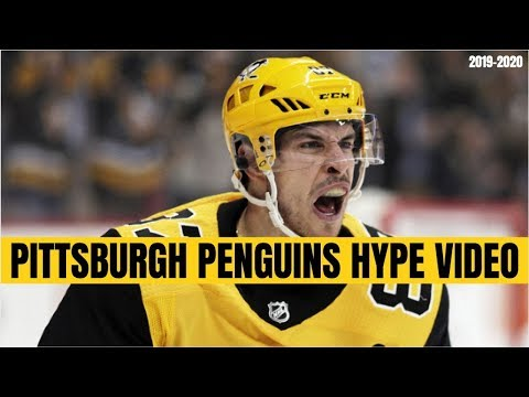 Sports Wrap with Ron Potesta - Penguins Will Drop Puck On NHL Season Tonight