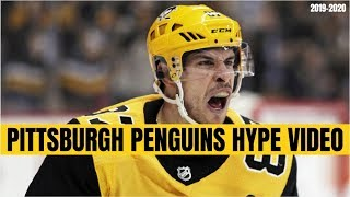 Pittsburgh Penguins Pump Up 2019-20 | Beautiful Now [HD] | NHL Hype Video