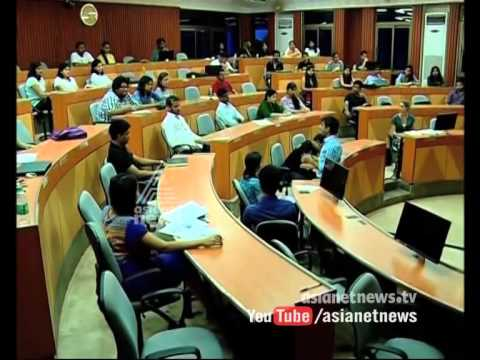 Indian Institute of Management :Money Time 20th Feb 2015