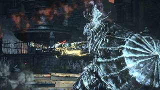 Repeat youtube video Dark Souls 3 OST - Dragonslayer Armor - Extended