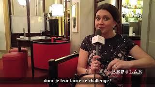 L'interview parcours de Camilla Läckberg