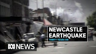 At 10:27am on thursday, december 28, 1989 an earthquake measuring 5.6 the richter scale struck newcastle.it remains one of australia's worst natural disas...