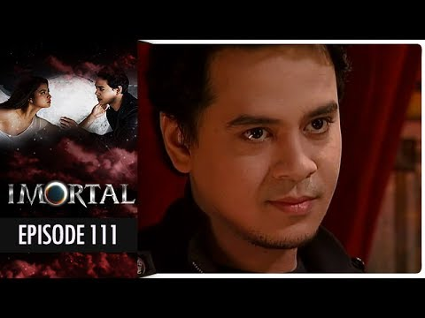 Imortal - Episode 111